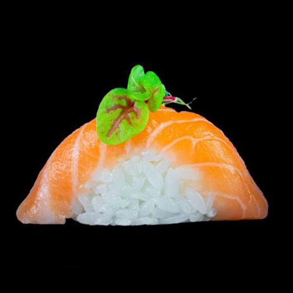 100 Sake Nigiri