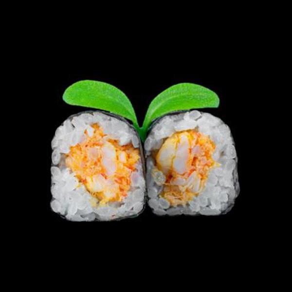 207 Spicy Ebi Maki