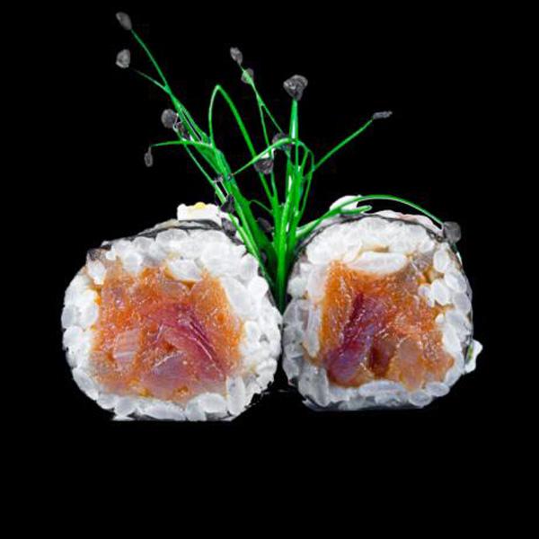 204 Spicy Tuna Maki