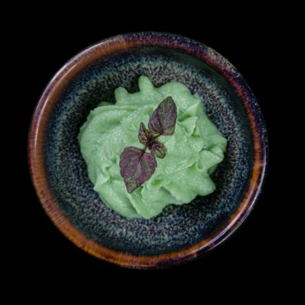 PORTION WASABI